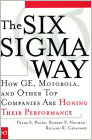 Jetzt bei Amazon bestellen: The Six Sigma Way